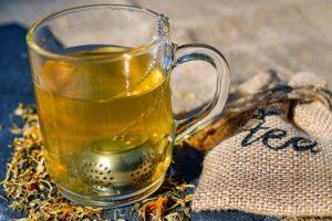 5 bevande naturali che bruciano grasso