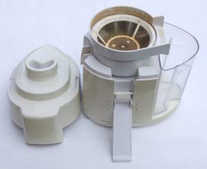 Guida alla manutenzione della centrifuga
