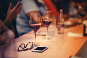 Effetti del vino, il bene e il male