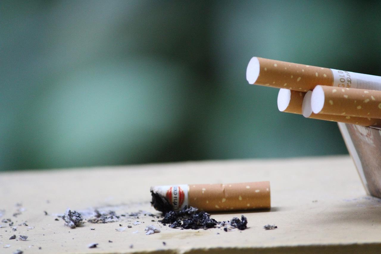 Nocotina – quando al fumare vuoi dire davvero basta!