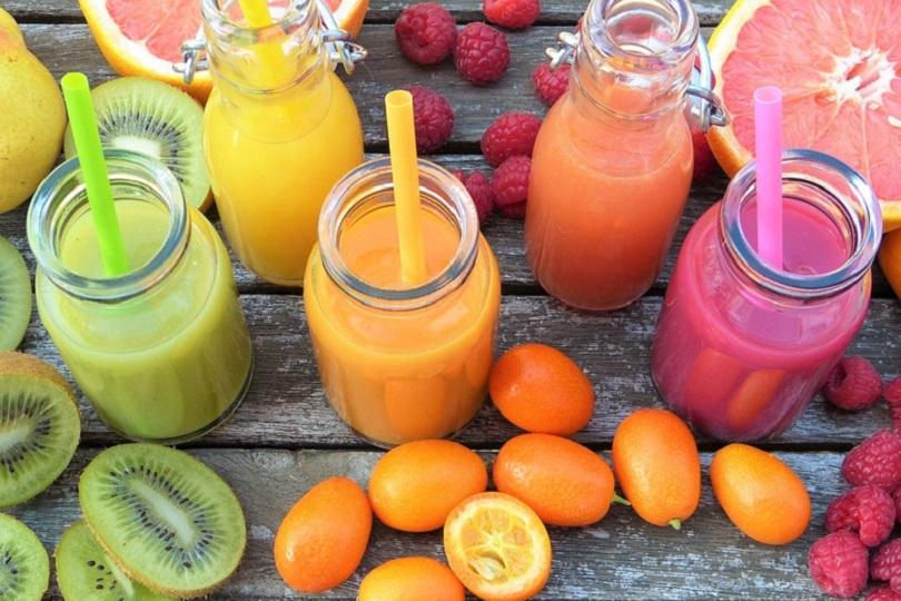 Frullati detox: 5 ricette per rimanere in forma senza rinunciare al gusto