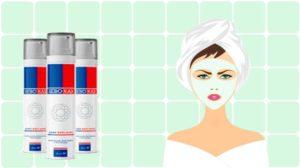 Seborax, crema anti acne e siero seboregolatore