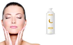 Uvarò crema viso antirughe, un rimedio ai primi segni del tempo