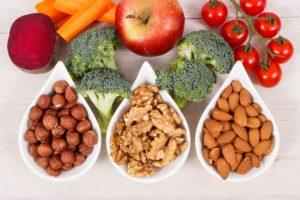 alimenti per accelerare il metabolismo lento