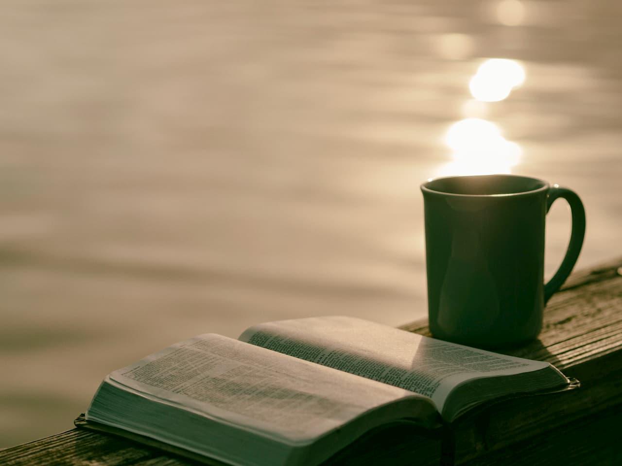 Tisana antistress e libro