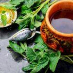 Tisana alla melissa: proprietà e controindicazioni